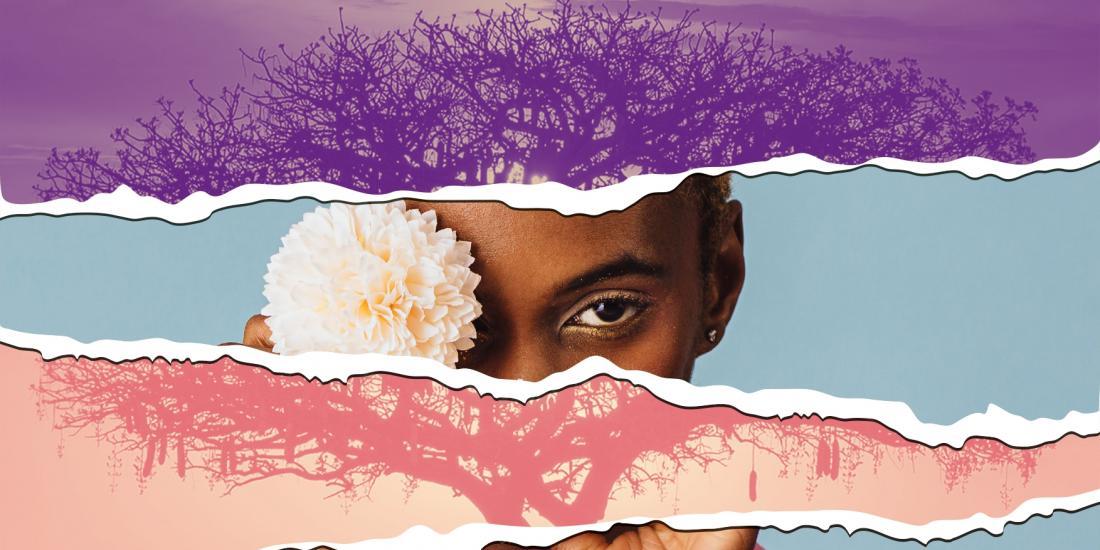 Afropolitan weekend campagnebeeld