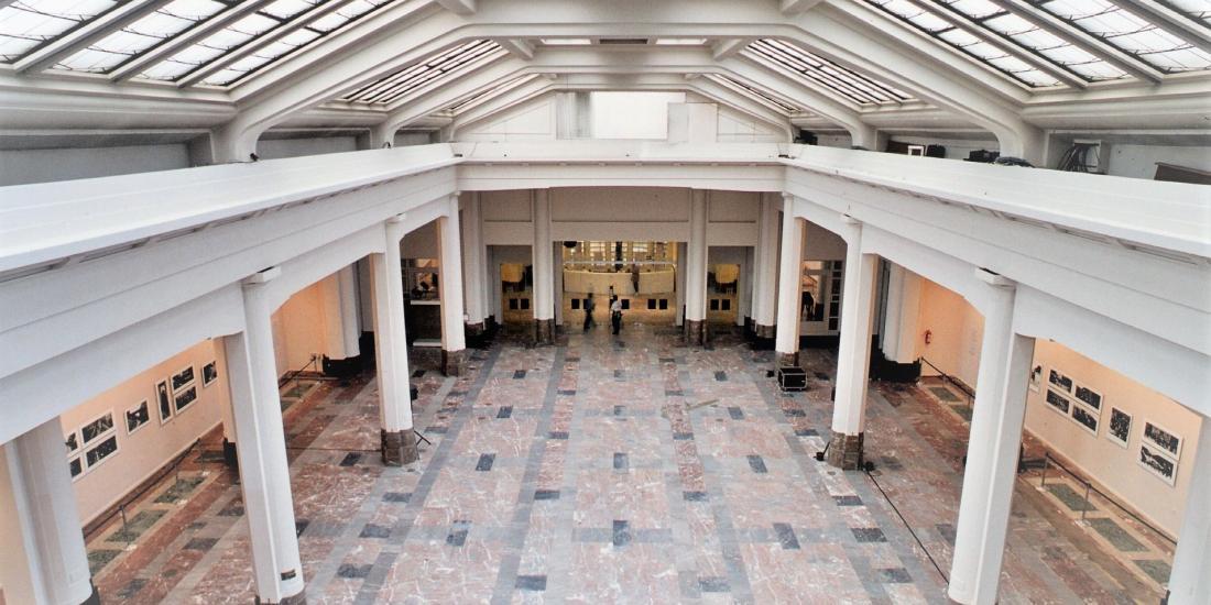 Hall Horta