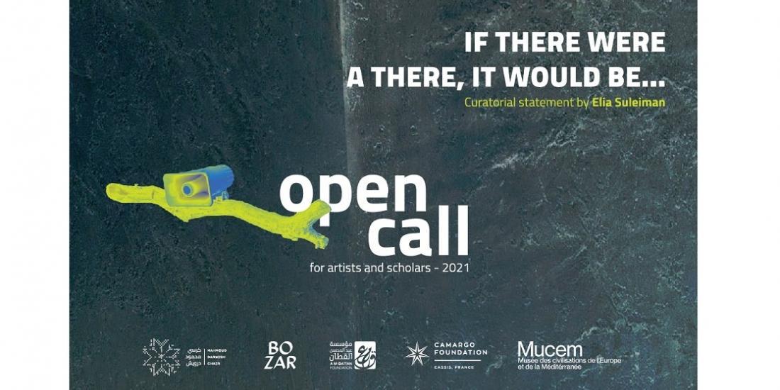 open call cmd