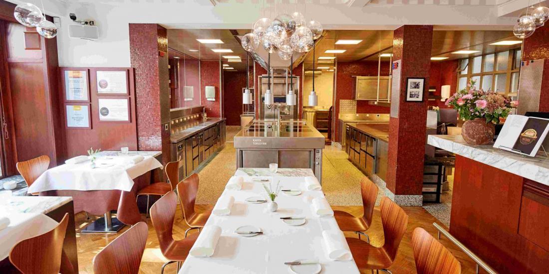 Bozar Restaurant