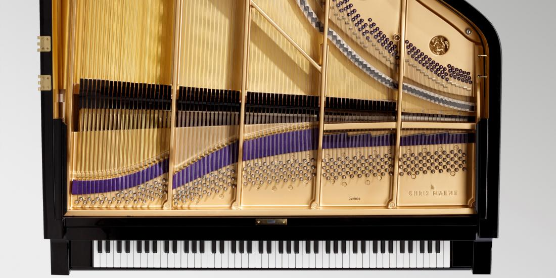 Piano Maene