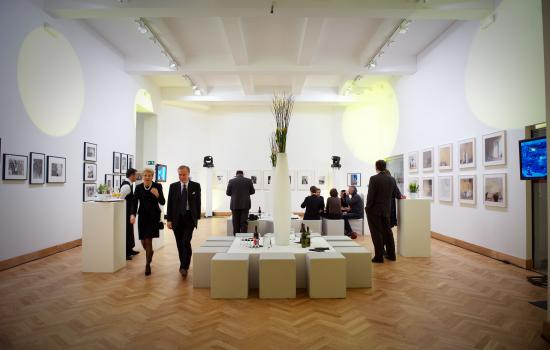 Bozar Circle - expo