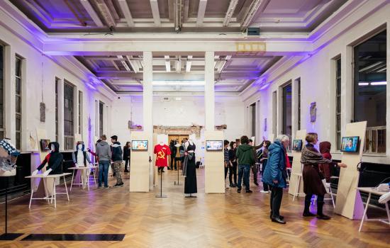 Image de l'exposition Hacktivate the City