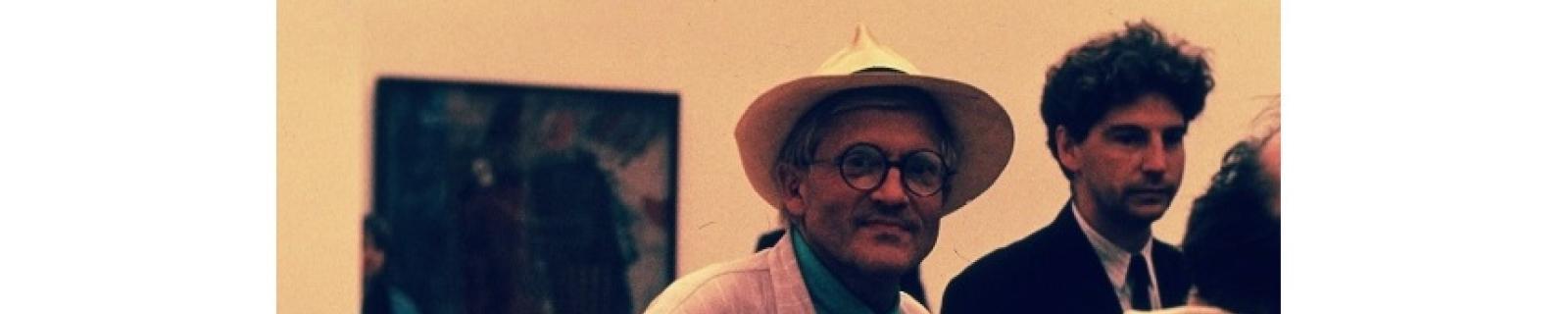 Hockney 1992