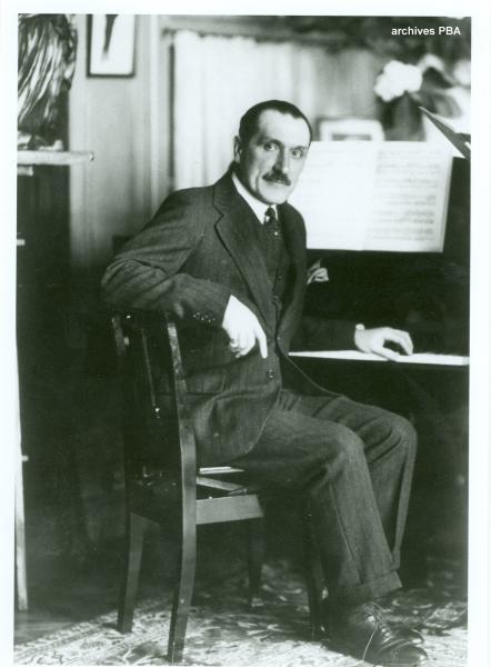 Henry Le Boeuf