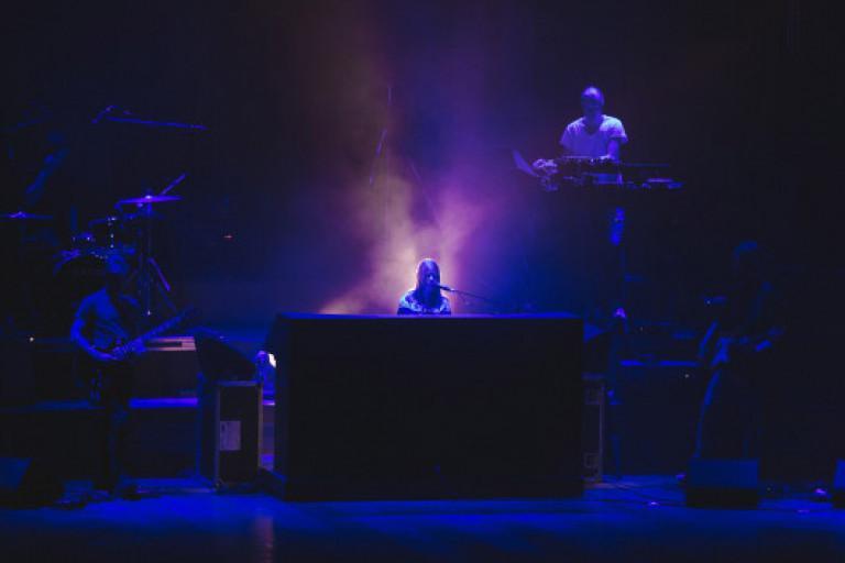 Anna von Hausswolf - Organ Night Fever 2018