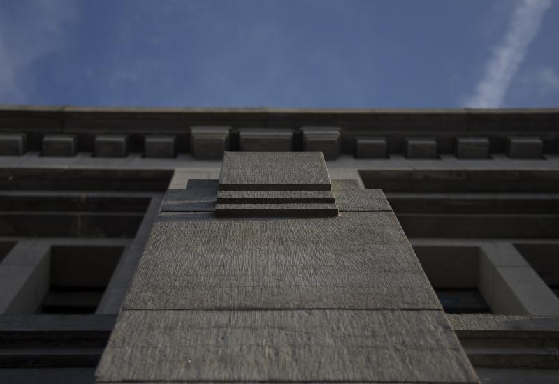 La facade du Palais