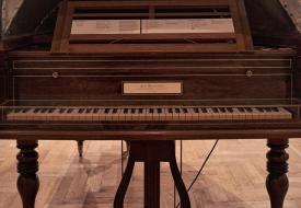 Fortepiano of John BROADWOOD (1732-1812) – London 1817